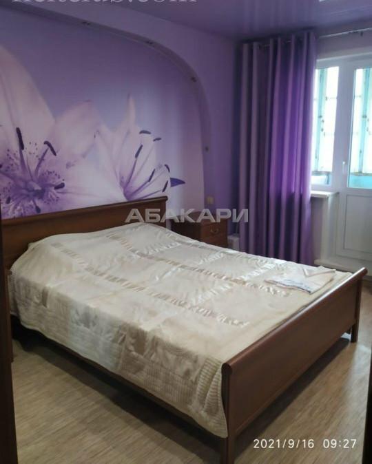 3-комнатная Судостроительная Пашенный за 27000 руб/мес фото 2