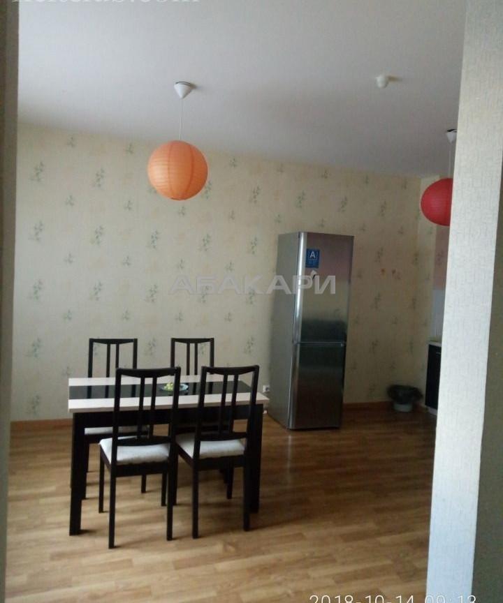 1-комнатная Мужества Покровский мкр-н за 23000 руб/мес фото 7