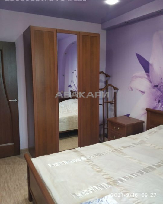 3-комнатная Судостроительная Пашенный за 27000 руб/мес фото 9