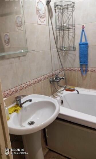 1-комнатная Робеспьера Центр за 17000 руб/мес фото 1