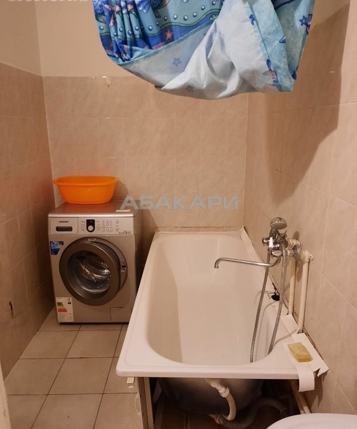 1-комнатная Мужества Покровский мкр-н за 23000 руб/мес фото 6