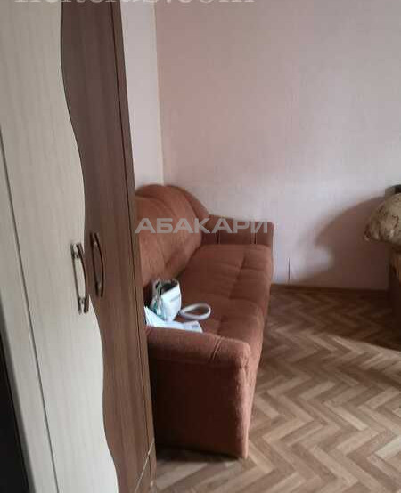 1-комнатная Взлетная Партизана Железняка ул. за 15000 руб/мес фото 3