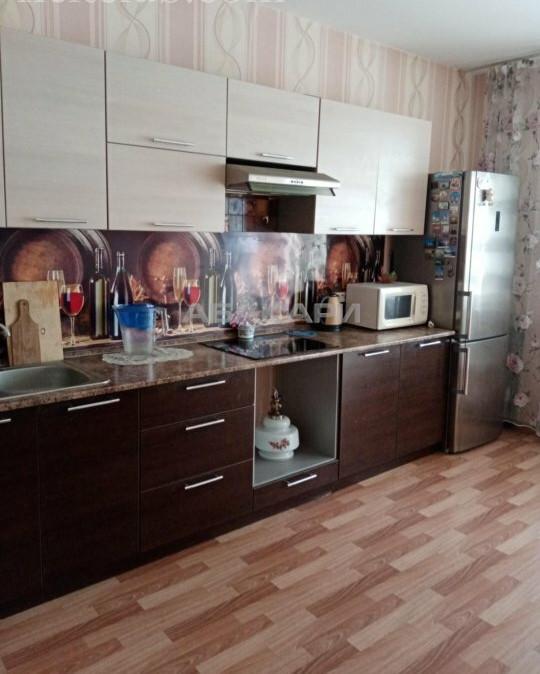 1-комнатная 9-го Мая  за 23000 руб/мес фото 5