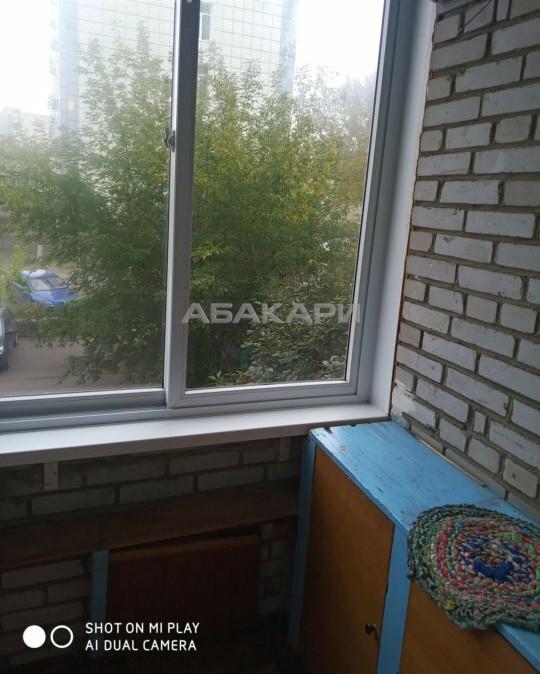 1-комнатная Крупской БСМП ост. за 15000 руб/мес фото 11