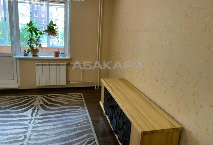 3-комнатная Урванцева Северный мкр-н за 33000 руб/мес фото 6