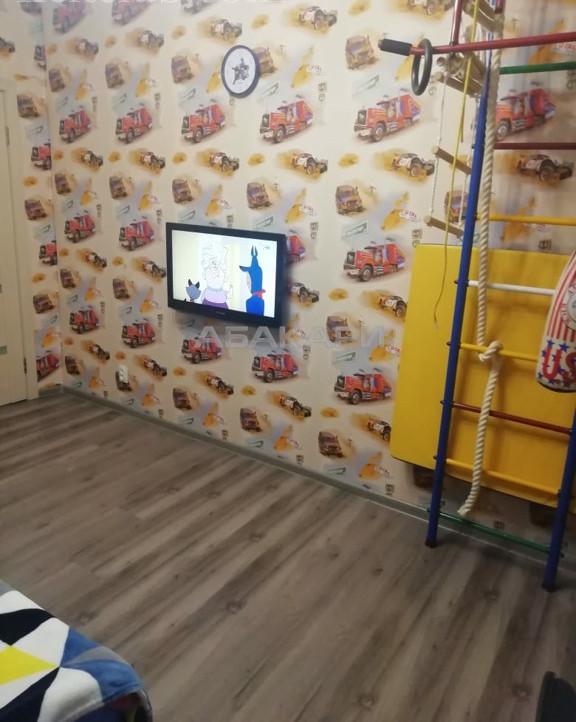 3-комнатная Карамзина Утиный плес мкр-н за 30000 руб/мес фото 2