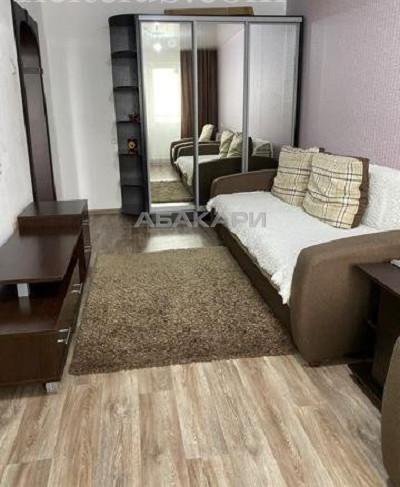 1-комнатная бульвар Солнечный Солнечный мкр-н за 15000 руб/мес фото 5