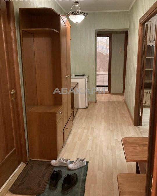 1-комнатная 2-я Хабаровская БСМП ост. за 16000 руб/мес фото 9