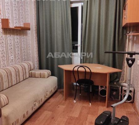 2-комнатная Партизана Железняка Авиагородок ост. за 20000 руб/мес фото 2