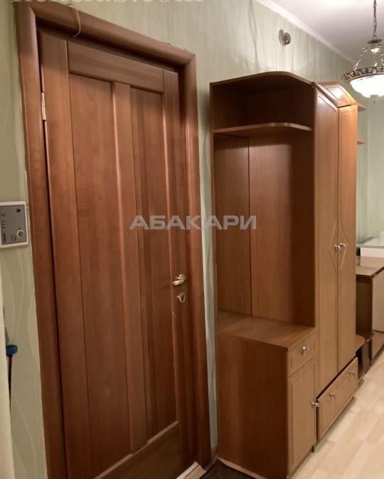 1-комнатная 2-я Хабаровская БСМП ост. за 16000 руб/мес фото 8