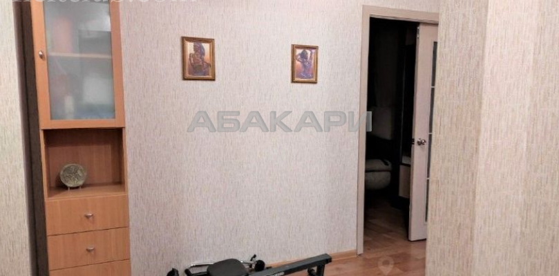 2-комнатная Партизана Железняка Авиагородок ост. за 20000 руб/мес фото 5