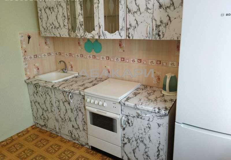 1-комнатная Взлетная Березина за 15000 руб/мес фото 5