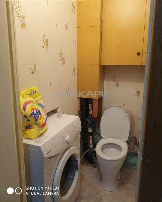 1-комнатная Крупской БСМП ост. за 15000 руб/мес фото 14