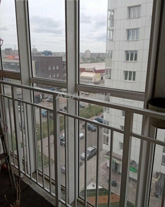 1-комнатная 9-го Мая  за 23000 руб/мес фото 6
