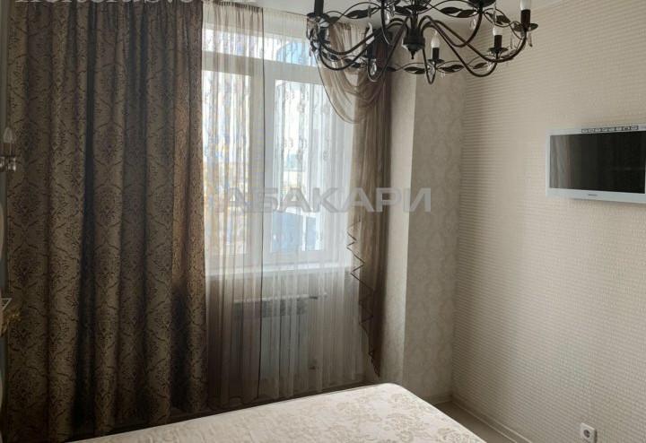 1-комнатная Алексеева Планета ост. за 38000 руб/мес фото 5