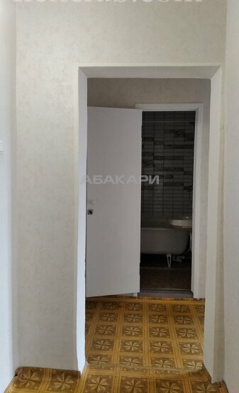 1-комнатная Взлетная Березина за 15000 руб/мес фото 18