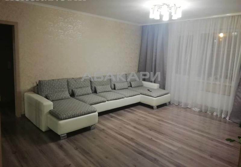 3-комнатная Карамзина Утиный плес мкр-н за 30000 руб/мес фото 1