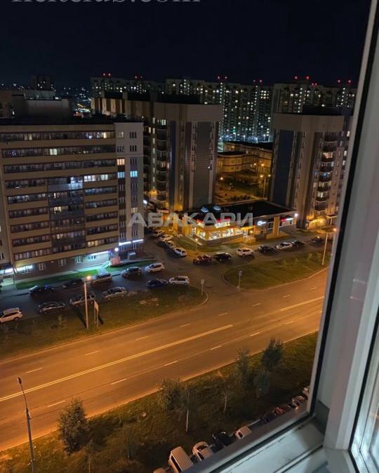 2-комнатная Дмитрия Мартынова Покровский мкр-н за 20000 руб/мес фото 4