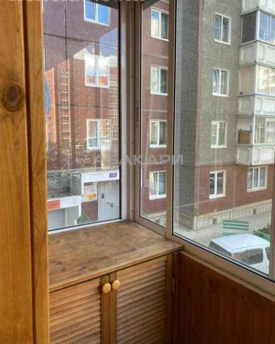 3-комнатная Урванцева Северный мкр-н за 33000 руб/мес фото 17