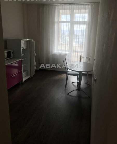1-комнатная Комсомольский проспект Северный мкр-н за 20000 руб/мес фото 1