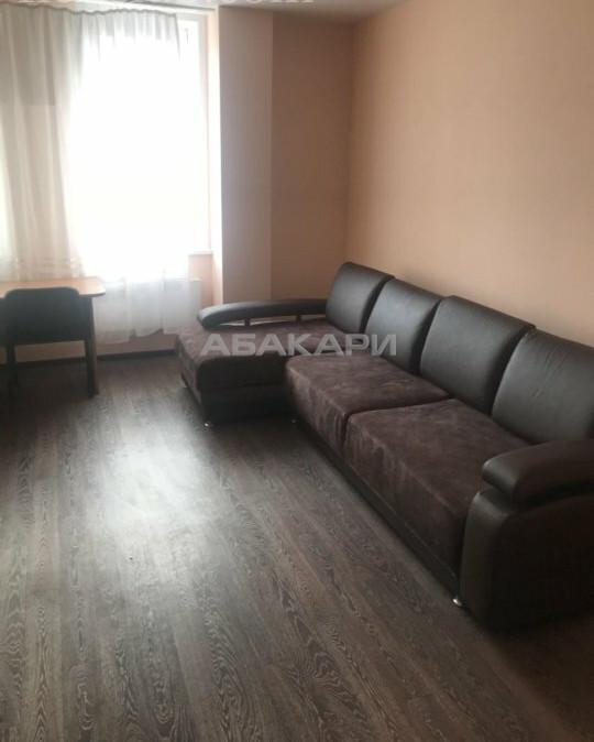1-комнатная Комсомольский проспект Северный мкр-н за 20000 руб/мес фото 3