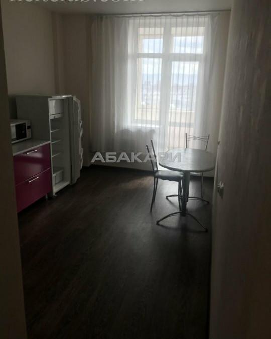 1-комнатная Комсомольский проспект Северный мкр-н за 20000 руб/мес фото 4