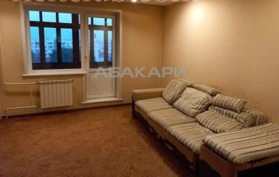 1-комнатная Менжинского Копылова ул. за 18000 руб/мес фото 2
