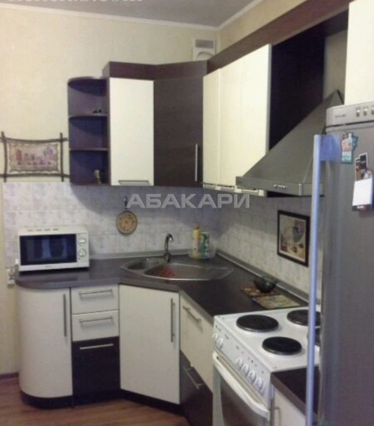 2-комнатная Взлетная Взлетка мкр-н за 30000 руб/мес фото 1