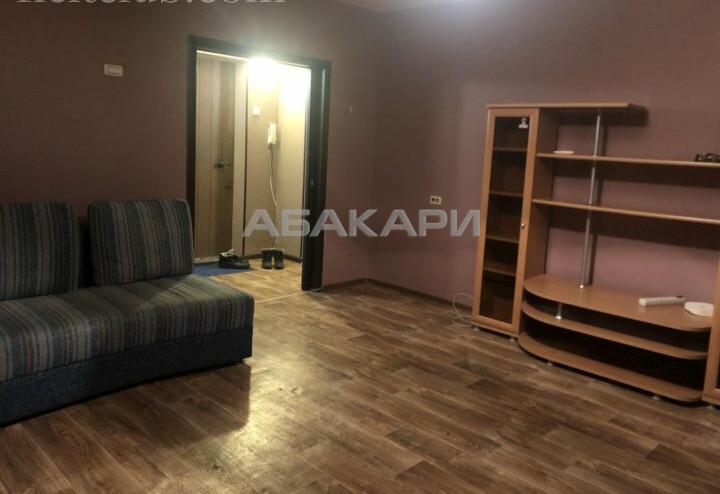 1-комнатная Академика Киренского Копылова ул. за 17000 руб/мес фото 9