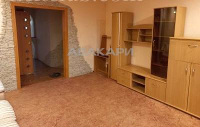 1-комнатная Менжинского Копылова ул. за 18000 руб/мес фото 8