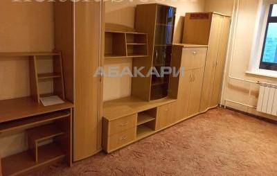 1-комнатная Менжинского Копылова ул. за 18000 руб/мес фото 6