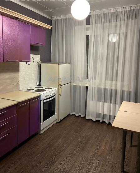 2-комнатная Семафорная Пашенный за 17000 руб/мес фото 2