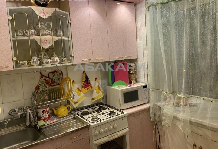 3-комнатная Парижской Коммуны Центр за 30000 руб/мес фото 5