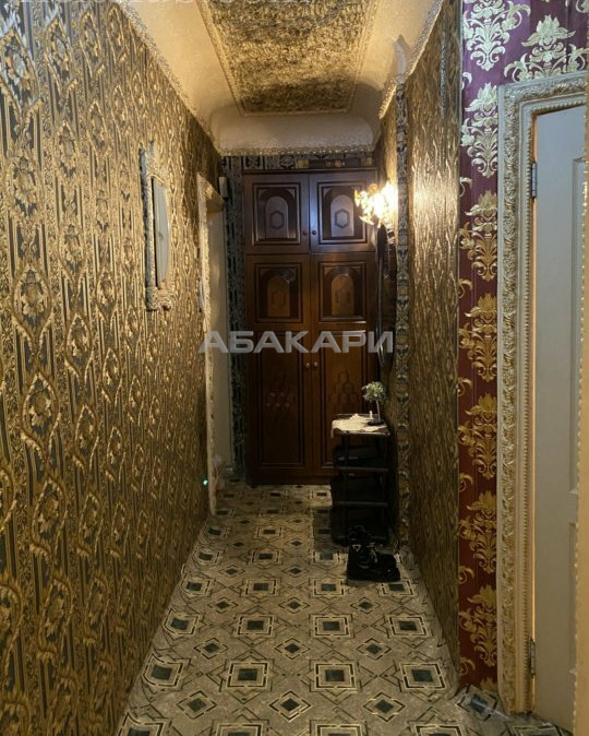 3-комнатная Парижской Коммуны Центр за 30000 руб/мес фото 8