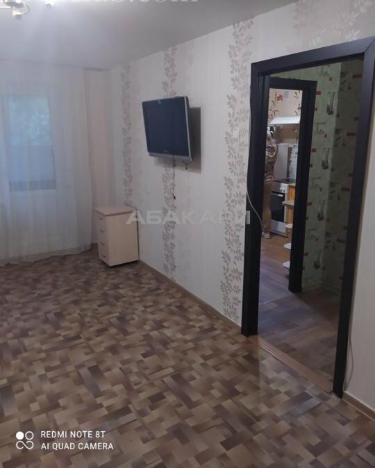 1-комнатная проспект Металлургов Зеленая роща мкр-н за 16000 руб/мес фото 9