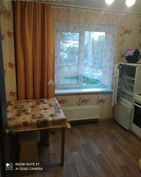 1-комнатная проспект Металлургов Зеленая роща мкр-н за 16000 руб/мес фото 10