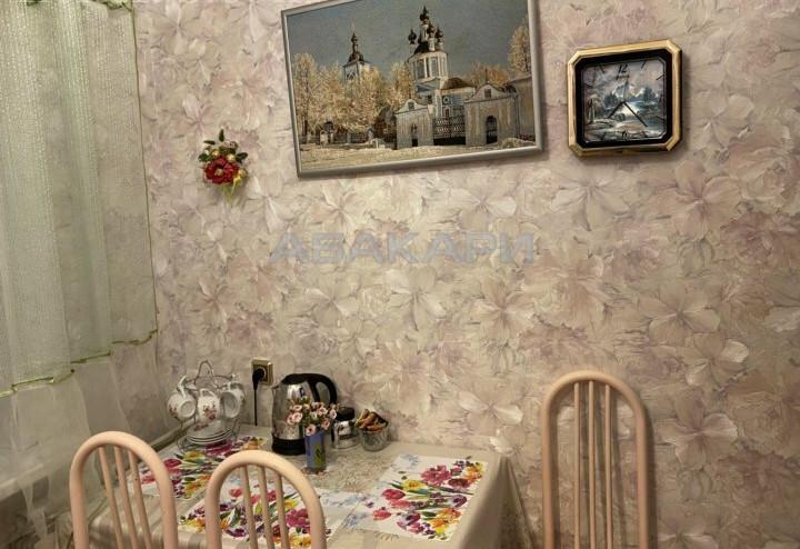 3-комнатная Парижской Коммуны Центр за 30000 руб/мес фото 3