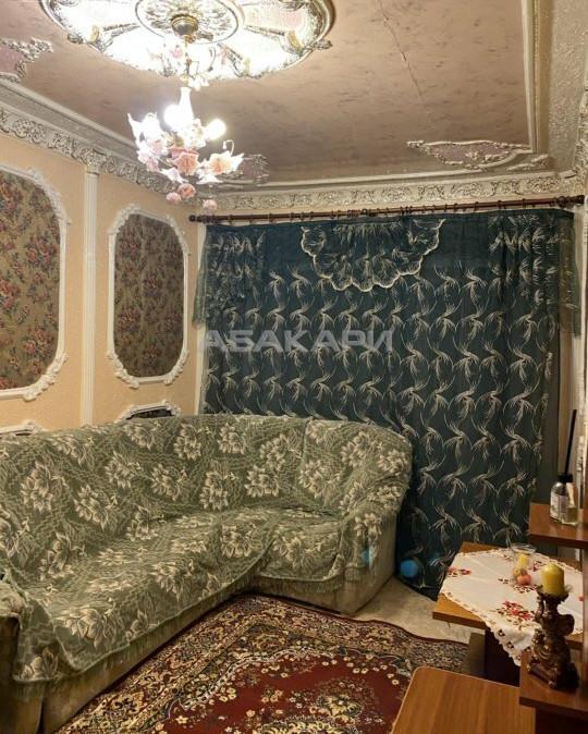 3-комнатная Парижской Коммуны Центр за 30000 руб/мес фото 6