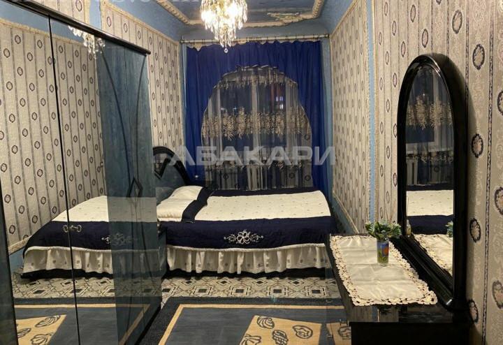 3-комнатная Парижской Коммуны Центр за 30000 руб/мес фото 2