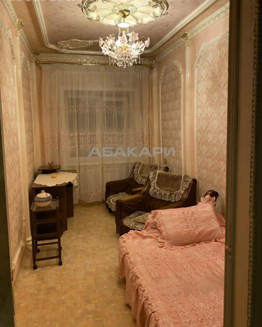 3-комнатная Парижской Коммуны Центр за 30000 руб/мес фото 1