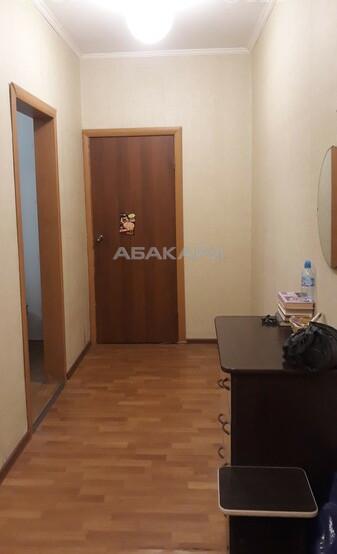 1-комнатная Академика Киренского Николаевка мкр-н за 16000 руб/мес фото 4