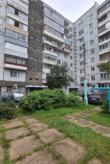 3-комнатная Словцова Ветлужанка мкр-н за 23000 руб/мес фото 2
