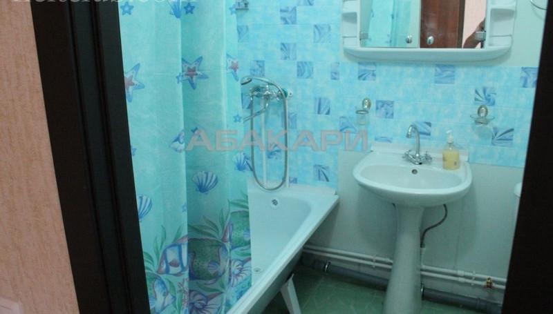 1-комнатная Чернышевского Покровский мкр-н за 17000 руб/мес фото 2
