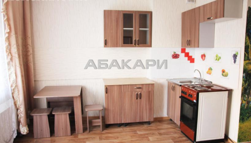 1-комнатная Чернышевского Покровский мкр-н за 15500 руб/мес фото 4