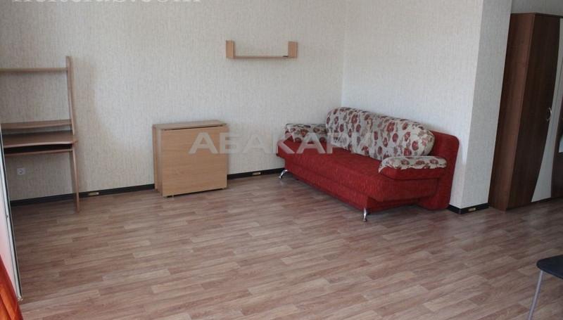 1-комнатная Чернышевского Покровский мкр-н за 17000 руб/мес фото 3