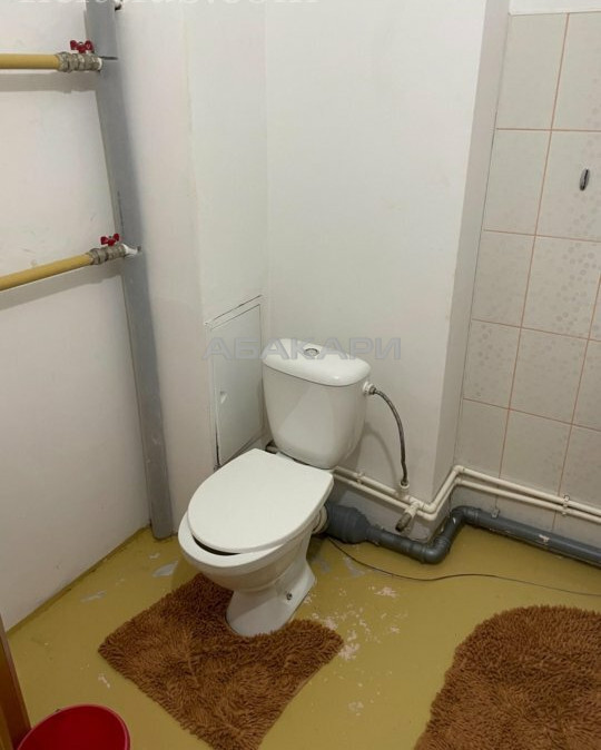 1-комнатная Карамзина Пашенный за 13500 руб/мес фото 10