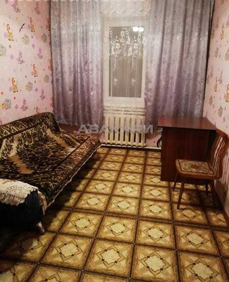 2-комнатная 6-я Полярная Березина за 15000 руб/мес фото 6