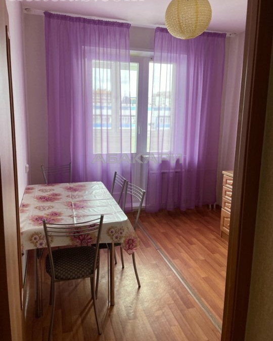 1-комнатная Карамзина Пашенный за 13500 руб/мес фото 5