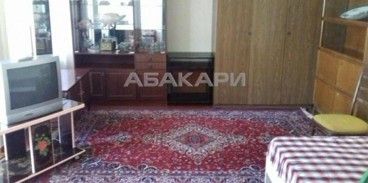 1-комнатная Железнодорожников Железнодорожников за 15000 руб/мес фото 6