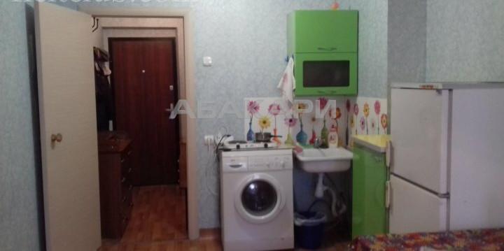 1-комнатная Вильского БСМП ост. за 13000 руб/мес фото 3